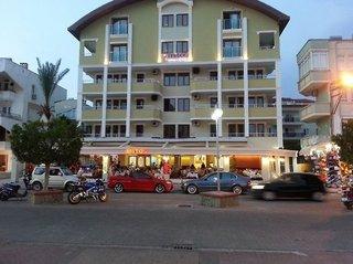 Pauschalreise Hotel Türkei,     Türkische Riviera,     Mitos in Alanya