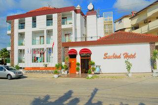 Pauschalreise Hotel Türkei,     Türkische Riviera,     Sunbird Hotel in Side