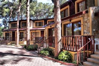 Pauschalreise Hotel Türkei,     Türkische Ägäis,     Ömer Holiday Resort Kusadasi in Kusadasi