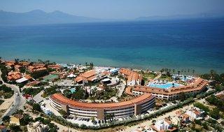 Pauschalreise Hotel Türkei,     Türkische Ägäis,     Ephesia Holiday Beach Club in Kusadasi