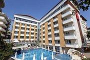 Pauschalreise Hotel Türkei,     Türkische Riviera,     Alaiye Kleopatra in Alanya