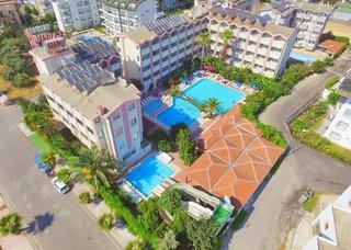 Pauschalreise Hotel Türkei,     Türkische Riviera,     Gazipasa Star in Side