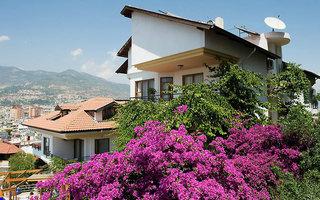 Pauschalreise Hotel Türkei,     Türkische Riviera,     Villa Sonata Apart Hotel in Alanya