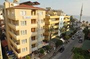 Pauschalreise Hotel Türkei,     Türkische Riviera,     Özcan in Kleopatra Beach