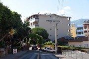 Pauschalreise Hotel     Türkische Riviera,     Park Hotel in Alanya