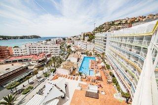 Hotel Spanien,   Mallorca,   Deya in Santa Ponsa  auf den Balearen in Eigenanreise
