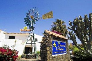 Pauschalreise Hotel Spanien,     Fuerteventura,     Apartamentos Puerto Caleta in Caleta de Fuste