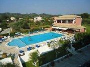Bruskos Hotel in Agios Georgios Argirades (Griechenland)