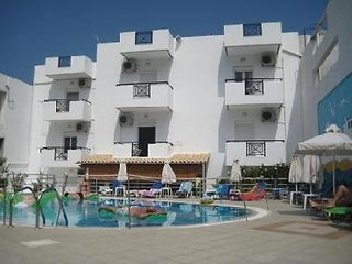 Pauschalreise Hotel Griechenland,     Kreta,     Irilena Apartments in Stalida