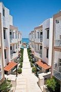 Pauschalreise Hotel Griechenland,     Kreta,     Ekavi Hotel Apartments in Rethymnon