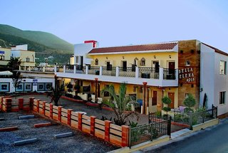 Pauschalreise Hotel Griechenland,     Kreta,     Bella Elena Apartments in Mália
