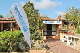 Italien Pauschalreisen -> Sardinien -> Porto Pollo -> Residence Blue Corner Porto Pollo