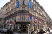 Frankreich,     Paris & Umgebung,     Aida Opera Hotel in Paris  ab Saarbrücken SCN