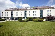 Frankreich,     Paris & Umgebung,     Hotel Campanile Marne La Vallée - Bussy Saint Georges in Bussy-Saint-Georges  ab Saarbrücken SCN