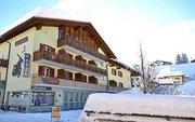 Schweiz,     Graubünden,     Sport-Lodge Klosters (3-Sterne) in Klosters-Serneus