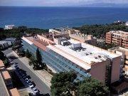 Spanien,     Costa Dorada,     HTOP Molinos Park (3-Sterne) in Salou