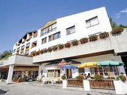 Schweiz,     Graubünden,     Cucagna Hotel (3-Sterne) in Disentis