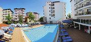 Türkei,     Türkische Riviera,     Eftalia Aytur (4-Sterne) in Alanya