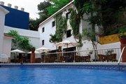 Spanien Festland -> Costa Brava -> Lloret de Mar -> Hotel MoreMar