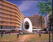 Spanien,     Ibiza,     Piscis Park (2-Sterne) in Sant Antoni de Portmany