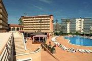 Billige Fl�ge nach Barcelona & Gran Hotel La Hacienda in La Pineda