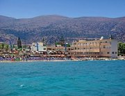 Griechenland,     Kreta,     Malia Resort (3-Sterne) in Mália