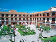 3 Sterne - Apartamentos Be Smart Florida Plaza