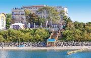 Polen,     Polen - weitere Angebote,     Hotel Lambert Medical Spa (4-Sterne) in Ustronie Morskie