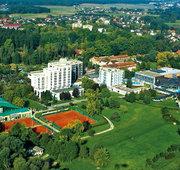 Slowenien,     Steiermark,     Hotel Radin (4-Sterne) in Radenci/Slowenien