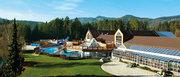 Slowenien,     Steiermark,     Bungalows Vile Terme Zrece (4-Sterne) in ZRECE