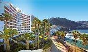 Spanien,     Teneriffa,     OCÉANO Hotel Health Spa – Tenerife (4-Sterne) in Punta del Hidalgo