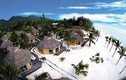 Hotel Cook-Inseln,   Cook Island,   Crown Beach Resort & Spa in Rarotonga  in der Südsee Pazifik in Eigenanreise