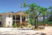 Hotel Cook-Inseln,   Cook Island,   Moana Sands Beachfront Hotel in Rarotonga  in der Südsee Pazifik in Eigenanreise