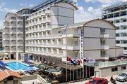 Grand Atilla Hotel in Alanya (Türkei)