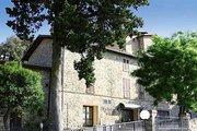Italien,     Umbrien,     Relais Villa Valentini (3-Sterne) in San Venanzo