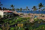 Paradisus Palma Real Golf & Spa Resort in Punta Cana