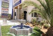 Marokko Urlaub -> Agadir & Atlantikküste -> Agadir -> Omega Hotel