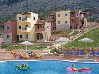 Pauschalreise Hotel Griechenland,     Kreta,     Driades Apartments in Piskopiano