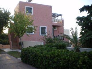 Pauschalreise Hotel Griechenland,     Kreta,     Dream Village in Chersonissos