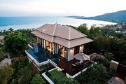 Pauschalreise Hotel Thailand,     Ko Samui,     Banyan Tree Samui in Ko Samui