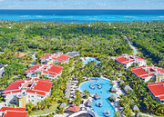 Pauschalreise          The Reserve at Paradisus Punta Cana Resort in Punta Cana  ab Bremen BRE