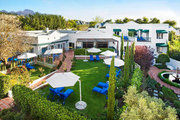 Pauschalreise Hotel Südafrika,     Südafrika - Kapstadt & Umgebung,     Majeka House in Stellenbosch
