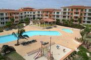 Billige Fl�ge nach Sal (Kap Verde) & Vila Verde Resort in Santa Maria