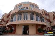 Billige Fl�ge nach Sal (Kap Verde) & Hotel Pont�o in Santa Maria