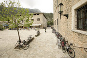 Balearen -> Mallorca -> Lluc -> Santuari de Lluc