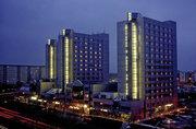 Billige Fl�ge nach Berlin-Tegel (DE) & City Hotel Berlin East in Berlin