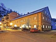 Österreich,     Steiermark,     JUFA Murau (2+-Sterne) in Murau