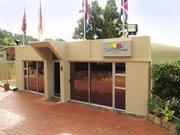 Billige Flüge nach Kapstadt (Südafrika) & Signal Hill Lodge in Kapstadt