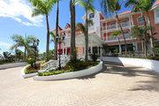 Das Hotel Luxury Bahia Principe Samana in Samana