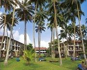 Sri Lanka,     Sri Lanka,     Mermaid Hotel & Club in Kalutara  ab Saarbrücken SCN